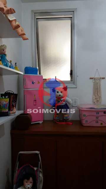 WhatsApp Image 2021-07-06 at 1 - Apartamento 2 quartos à venda Maracanã, Rio de Janeiro - R$ 270.000 - TJAP21578 - 9