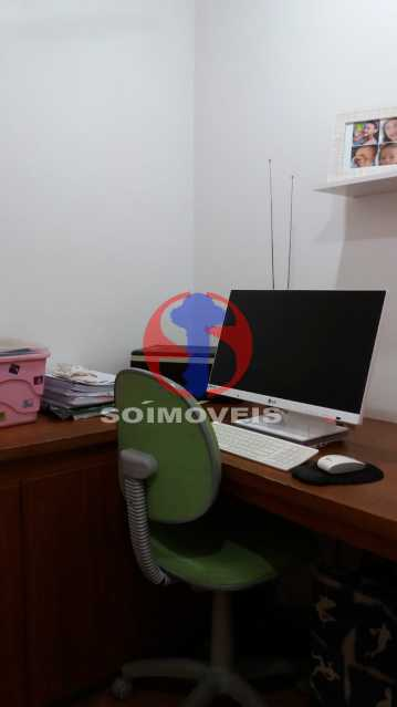 WhatsApp Image 2021-07-06 at 1 - Apartamento 2 quartos à venda Maracanã, Rio de Janeiro - R$ 270.000 - TJAP21578 - 18