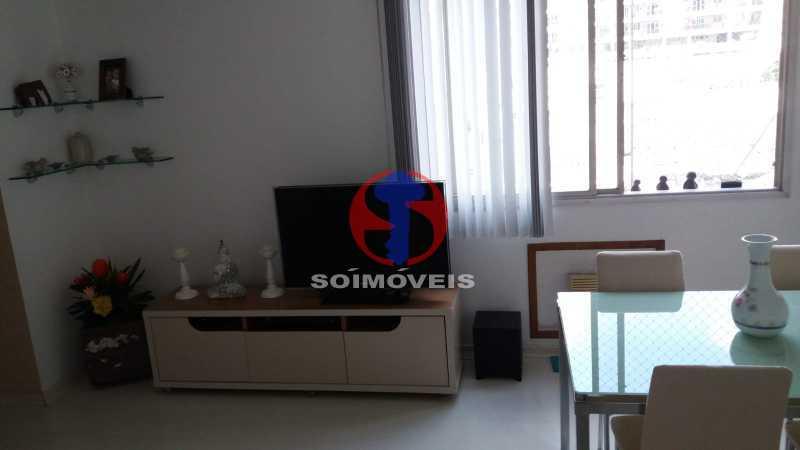 WhatsApp Image 2021-07-06 at 1 - Apartamento 2 quartos à venda Maracanã, Rio de Janeiro - R$ 270.000 - TJAP21578 - 4