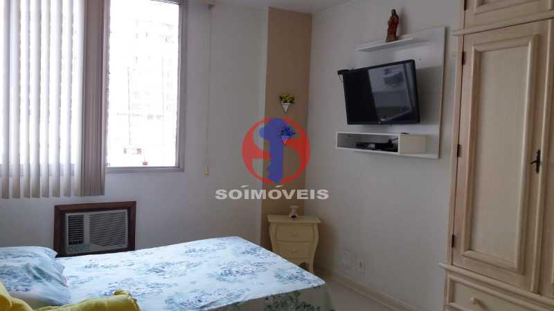WhatsApp Image 2021-07-06 at 1 - Apartamento 2 quartos à venda Maracanã, Rio de Janeiro - R$ 270.000 - TJAP21578 - 17