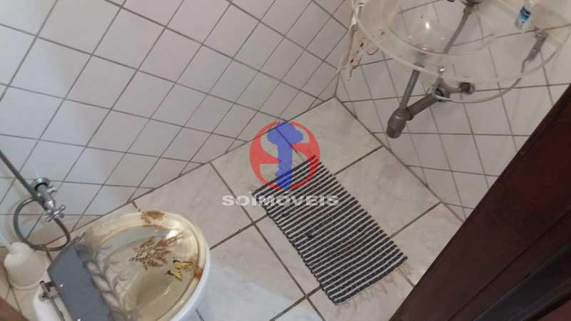 WhatsApp Image 2021-07-06 at 1 - Apartamento 2 quartos à venda Maracanã, Rio de Janeiro - R$ 270.000 - TJAP21578 - 22