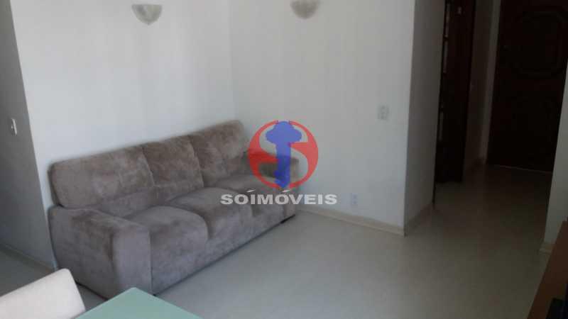 WhatsApp Image 2021-07-06 at 1 - Apartamento 2 quartos à venda Maracanã, Rio de Janeiro - R$ 270.000 - TJAP21578 - 6