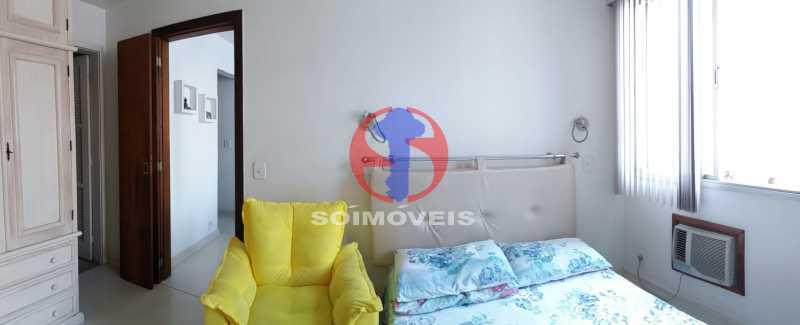 WhatsApp Image 2021-07-06 at 1 - Apartamento 2 quartos à venda Maracanã, Rio de Janeiro - R$ 270.000 - TJAP21578 - 10