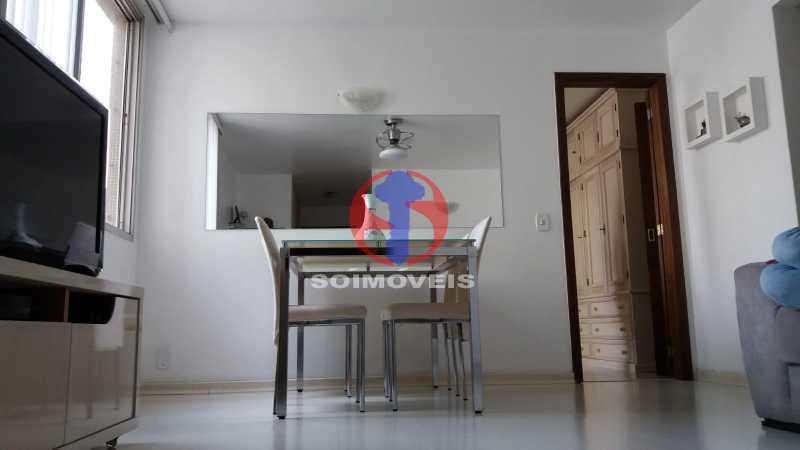 WhatsApp Image 2021-07-06 at 1 - Apartamento 2 quartos à venda Maracanã, Rio de Janeiro - R$ 270.000 - TJAP21578 - 1