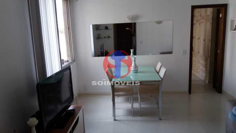 WhatsApp Image 2021-07-06 at 1 - Apartamento 2 quartos à venda Maracanã, Rio de Janeiro - R$ 270.000 - TJAP21578 - 7