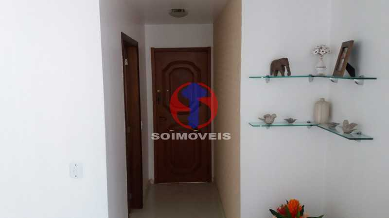WhatsApp Image 2021-07-06 at 1 - Apartamento 2 quartos à venda Maracanã, Rio de Janeiro - R$ 270.000 - TJAP21578 - 8