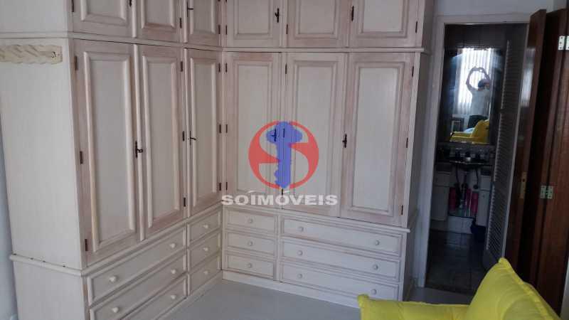 WhatsApp Image 2021-07-06 at 1 - Apartamento 2 quartos à venda Maracanã, Rio de Janeiro - R$ 270.000 - TJAP21578 - 14