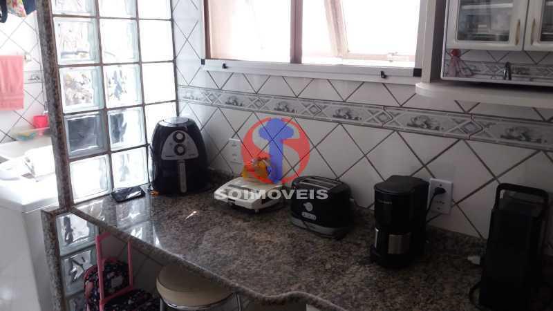 WhatsApp Image 2021-07-06 at 1 - Apartamento 2 quartos à venda Maracanã, Rio de Janeiro - R$ 270.000 - TJAP21578 - 20