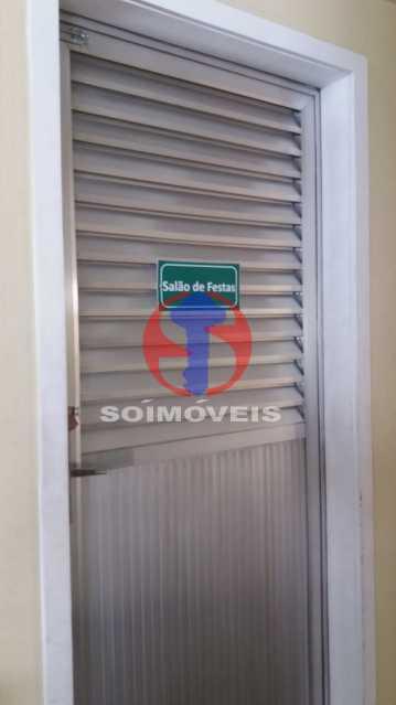 WhatsApp Image 2021-07-06 at 1 - Apartamento 2 quartos à venda Maracanã, Rio de Janeiro - R$ 270.000 - TJAP21578 - 28
