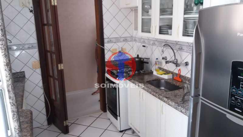 WhatsApp Image 2021-07-06 at 1 - Apartamento 2 quartos à venda Maracanã, Rio de Janeiro - R$ 270.000 - TJAP21578 - 21