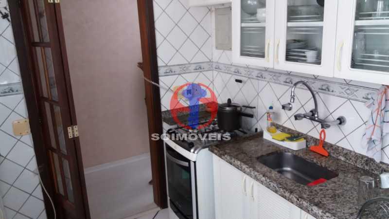 WhatsApp Image 2021-07-06 at 1 - Apartamento 2 quartos à venda Maracanã, Rio de Janeiro - R$ 270.000 - TJAP21578 - 19