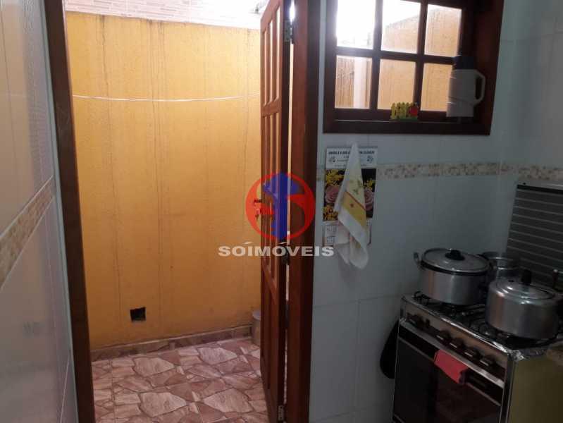 WhatsApp Image 2021-07-06 at 1 - Casa de Vila 2 quartos à venda Pilares, Rio de Janeiro - R$ 295.000 - TJCV20112 - 12