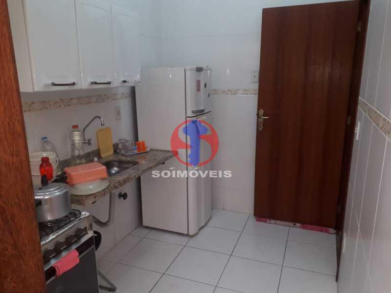 WhatsApp Image 2021-07-06 at 1 - Casa de Vila 2 quartos à venda Pilares, Rio de Janeiro - R$ 295.000 - TJCV20112 - 10