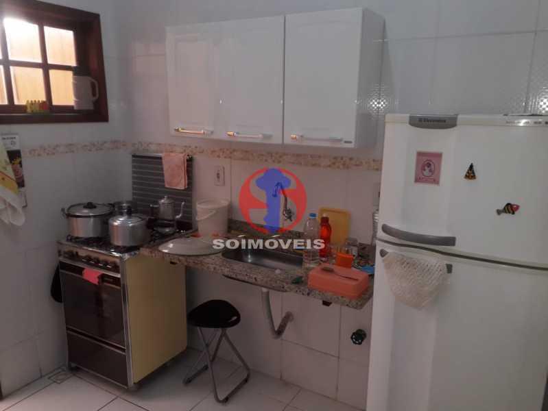 WhatsApp Image 2021-07-06 at 1 - Casa de Vila 2 quartos à venda Pilares, Rio de Janeiro - R$ 295.000 - TJCV20112 - 9