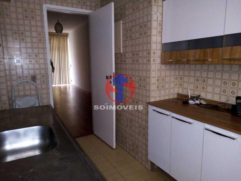 WhatsApp Image 2021-07-06 at 1 - Apartamento 2 quartos para alugar Vila Isabel, Rio de Janeiro - R$ 1.150 - TJAP21580 - 19