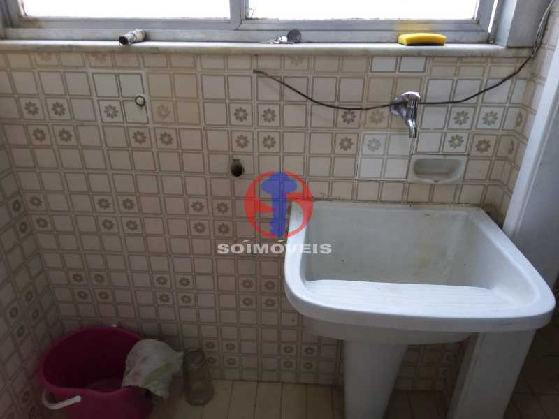 WhatsApp Image 2021-07-06 at 1 - Apartamento 2 quartos para alugar Vila Isabel, Rio de Janeiro - R$ 1.150 - TJAP21580 - 27