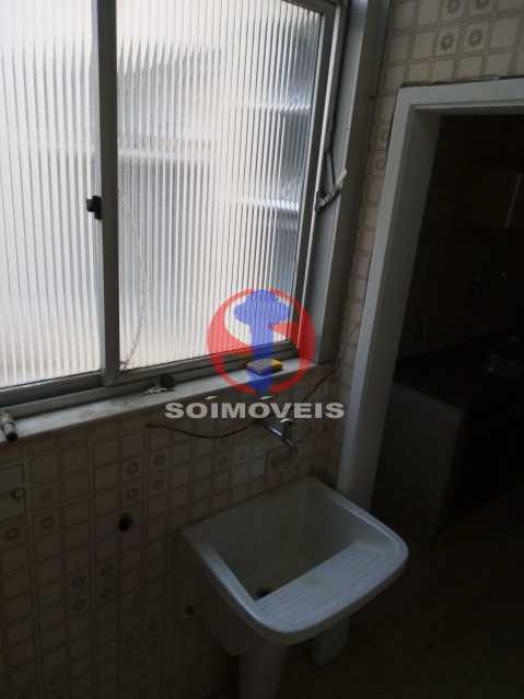 WhatsApp Image 2021-07-06 at 1 - Apartamento 2 quartos para alugar Vila Isabel, Rio de Janeiro - R$ 1.150 - TJAP21580 - 28