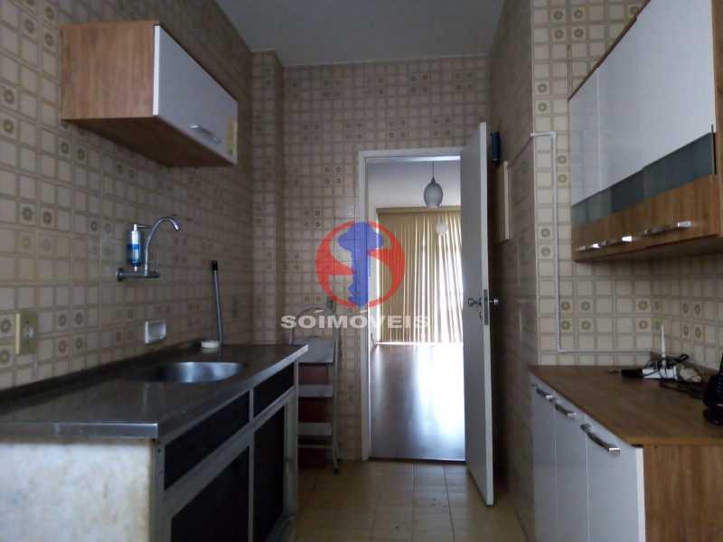 WhatsApp Image 2021-07-06 at 1 - Apartamento 2 quartos para alugar Vila Isabel, Rio de Janeiro - R$ 1.150 - TJAP21580 - 18