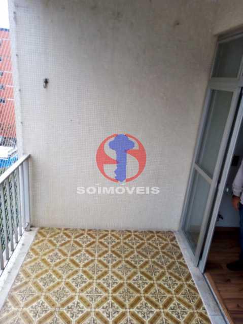 WhatsApp Image 2021-07-06 at 1 - Apartamento 2 quartos para alugar Vila Isabel, Rio de Janeiro - R$ 1.150 - TJAP21580 - 7