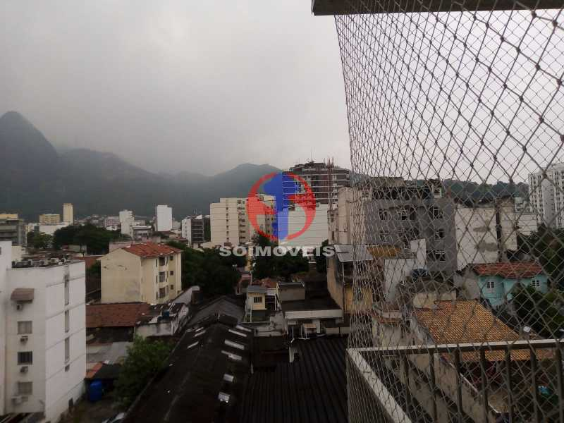 WhatsApp Image 2021-07-06 at 1 - Apartamento 2 quartos para alugar Vila Isabel, Rio de Janeiro - R$ 1.150 - TJAP21580 - 5