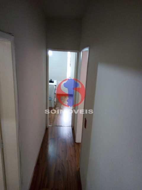 WhatsApp Image 2021-07-06 at 1 - Apartamento 2 quartos para alugar Vila Isabel, Rio de Janeiro - R$ 1.150 - TJAP21580 - 12