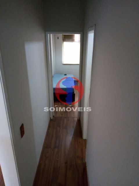 WhatsApp Image 2021-07-06 at 1 - Apartamento 2 quartos para alugar Vila Isabel, Rio de Janeiro - R$ 1.150 - TJAP21580 - 11