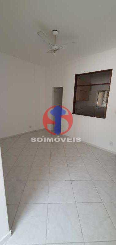 sala - Apartamento 1 quarto à venda Andaraí, Rio de Janeiro - R$ 310.000 - TJAP10353 - 6