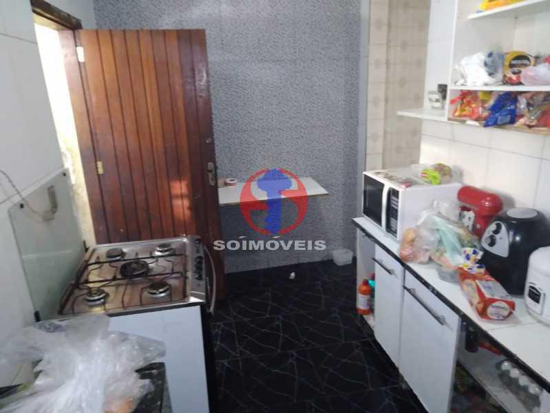COZINHA - Casa 3 quartos à venda Engenho Novo, Rio de Janeiro - R$ 700.000 - TJCA30087 - 15