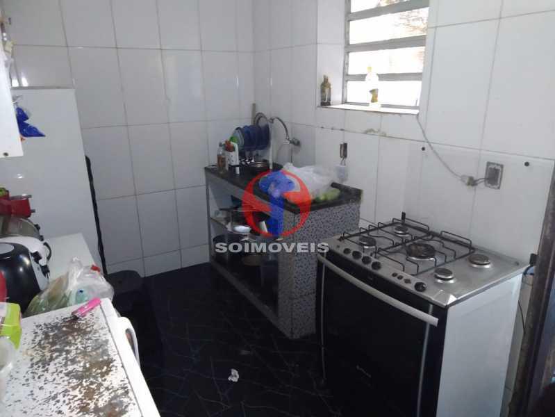 COZINHA - Casa 3 quartos à venda Engenho Novo, Rio de Janeiro - R$ 700.000 - TJCA30087 - 14
