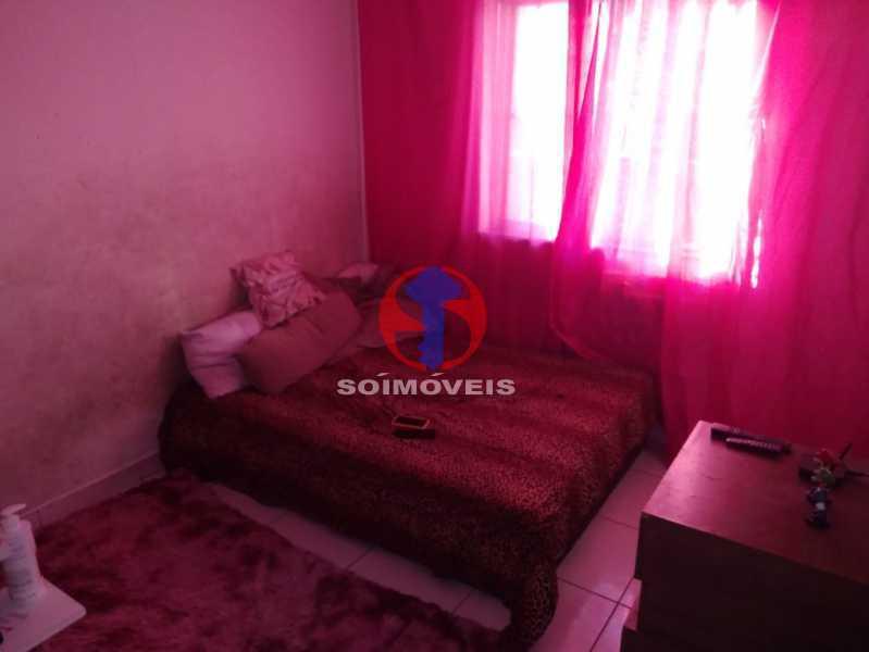 Q1 - Casa 3 quartos à venda Engenho Novo, Rio de Janeiro - R$ 700.000 - TJCA30087 - 6
