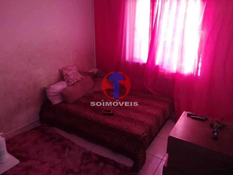 Q1 - Casa 3 quartos à venda Engenho Novo, Rio de Janeiro - R$ 700.000 - TJCA30087 - 7