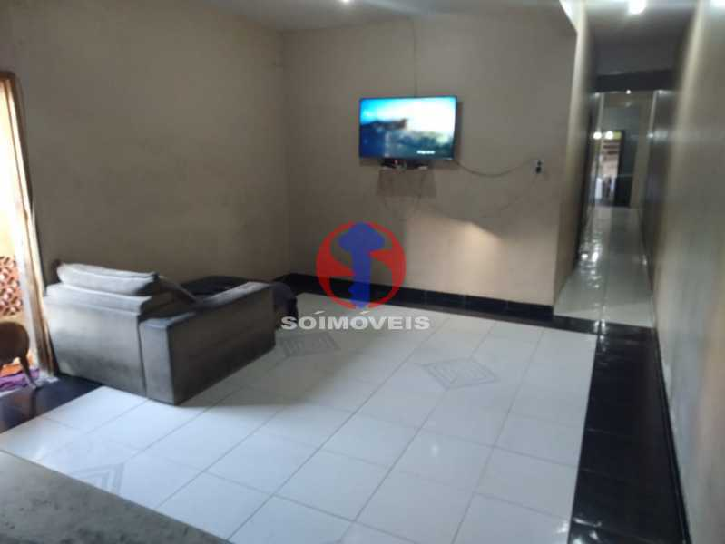 SALA - Casa 3 quartos à venda Engenho Novo, Rio de Janeiro - R$ 700.000 - TJCA30087 - 1