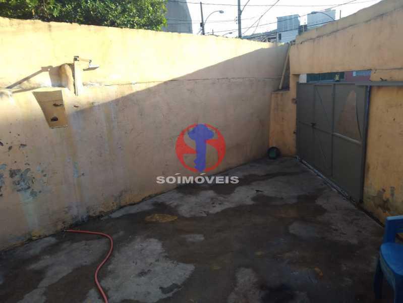 GARAGEM - Casa 3 quartos à venda Engenho Novo, Rio de Janeiro - R$ 700.000 - TJCA30087 - 18