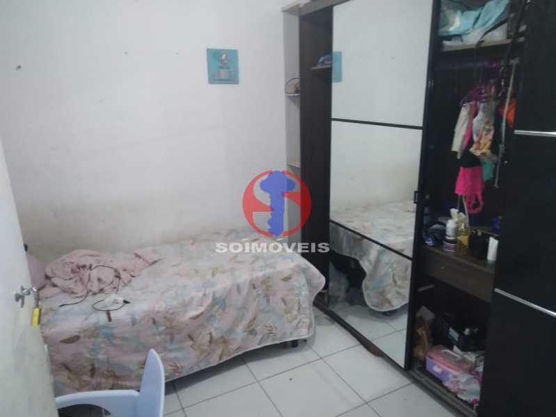 Q3 - Casa 3 quartos à venda Engenho Novo, Rio de Janeiro - R$ 700.000 - TJCA30087 - 13