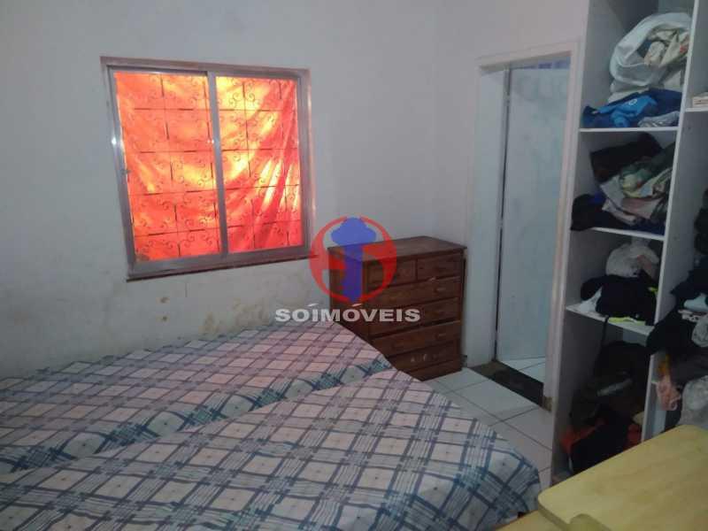 Q2 - Casa 3 quartos à venda Engenho Novo, Rio de Janeiro - R$ 700.000 - TJCA30087 - 9