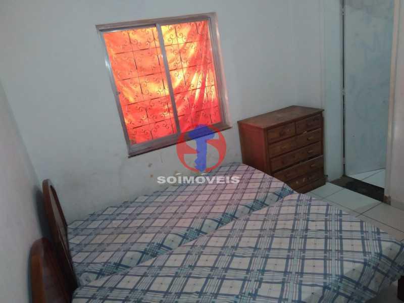 Q2 - Casa 3 quartos à venda Engenho Novo, Rio de Janeiro - R$ 700.000 - TJCA30087 - 10