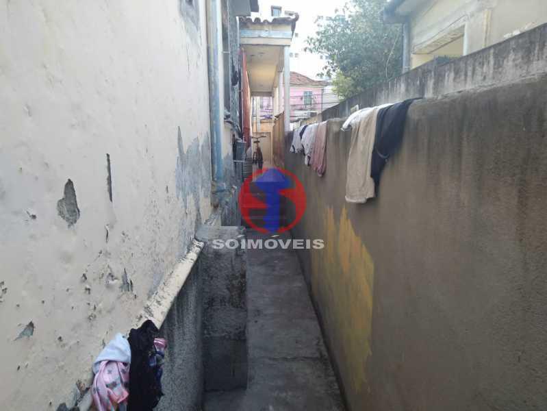 CIRCULAÇÃO EXTERNA - Casa 3 quartos à venda Engenho Novo, Rio de Janeiro - R$ 700.000 - TJCA30087 - 20