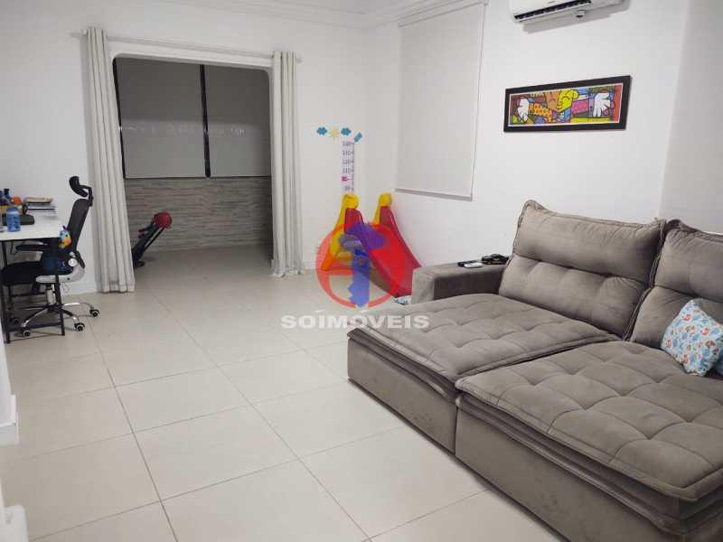 imagem2 - Apartamento 3 quartos à venda Vila Isabel, Rio de Janeiro - R$ 395.000 - TJAP30771 - 1