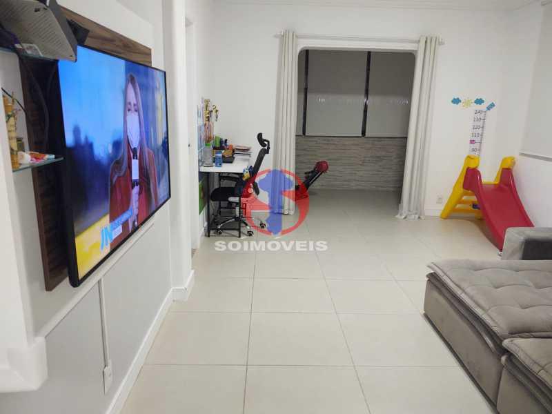 imagem3 - Apartamento 3 quartos à venda Vila Isabel, Rio de Janeiro - R$ 395.000 - TJAP30771 - 3