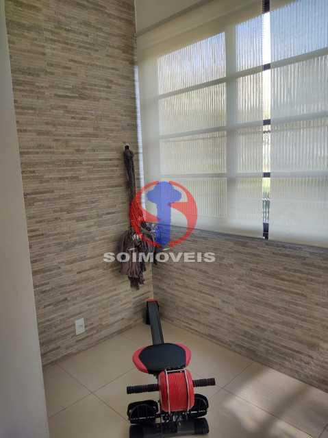 imagem6 - Apartamento 3 quartos à venda Vila Isabel, Rio de Janeiro - R$ 395.000 - TJAP30771 - 16