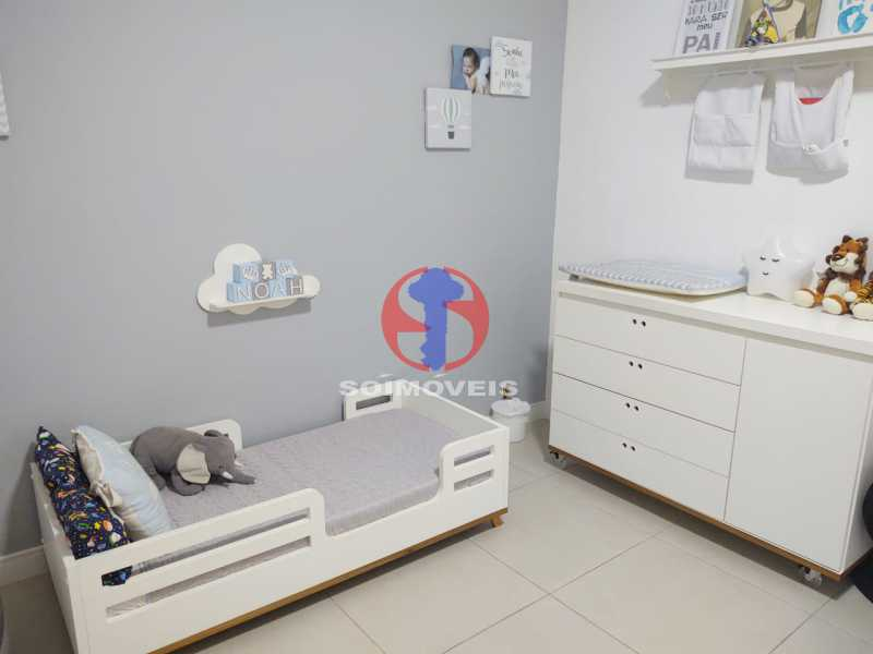 imagem9 - Apartamento 3 quartos à venda Vila Isabel, Rio de Janeiro - R$ 395.000 - TJAP30771 - 10