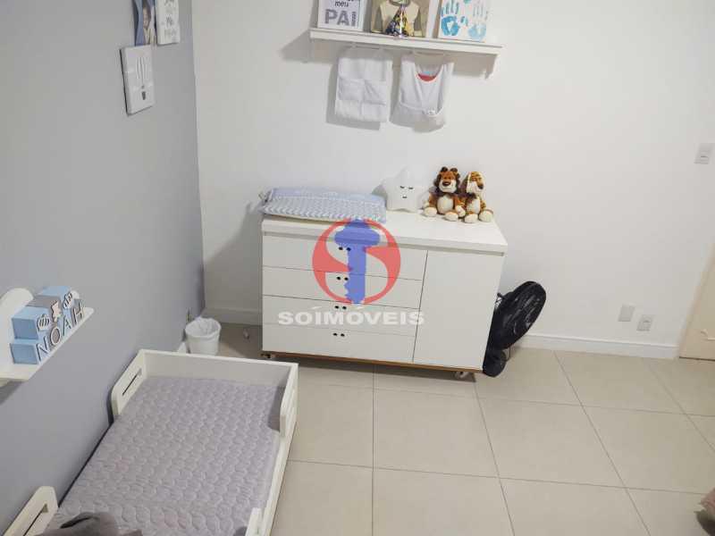 imagem10 - Apartamento 3 quartos à venda Vila Isabel, Rio de Janeiro - R$ 395.000 - TJAP30771 - 11