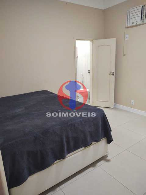 imagem14 - Apartamento 3 quartos à venda Vila Isabel, Rio de Janeiro - R$ 395.000 - TJAP30771 - 12