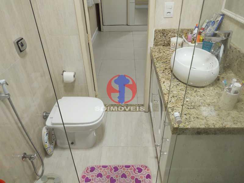 imagem18 - Apartamento 3 quartos à venda Vila Isabel, Rio de Janeiro - R$ 395.000 - TJAP30771 - 13