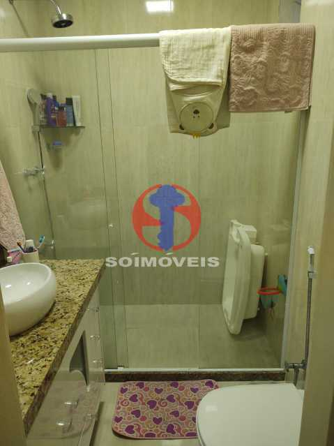 imagem19 - Apartamento 3 quartos à venda Vila Isabel, Rio de Janeiro - R$ 395.000 - TJAP30771 - 14
