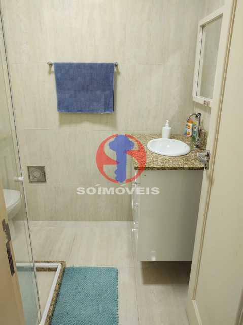 imagem24 - Apartamento 3 quartos à venda Vila Isabel, Rio de Janeiro - R$ 395.000 - TJAP30771 - 8