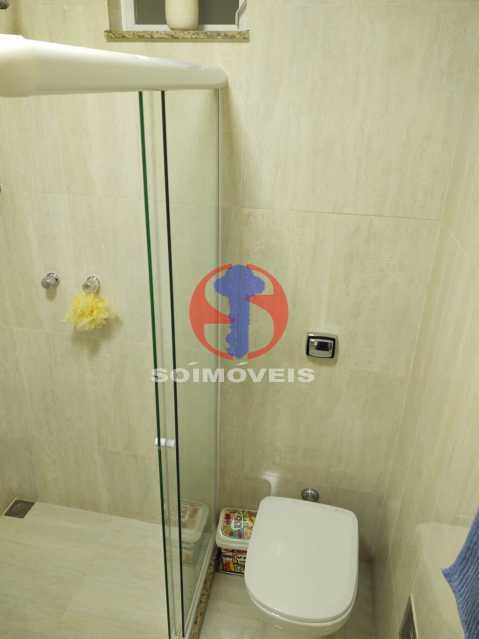 imagem25 - Apartamento 3 quartos à venda Vila Isabel, Rio de Janeiro - R$ 395.000 - TJAP30771 - 9