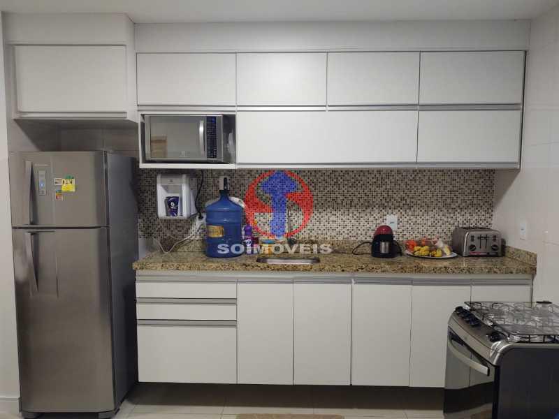 imagem27 - Apartamento 3 quartos à venda Vila Isabel, Rio de Janeiro - R$ 395.000 - TJAP30771 - 18