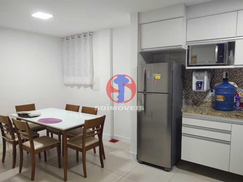 imagem28 - Apartamento 3 quartos à venda Vila Isabel, Rio de Janeiro - R$ 395.000 - TJAP30771 - 19