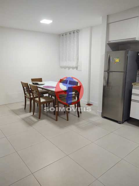 imagem29 - Apartamento 3 quartos à venda Vila Isabel, Rio de Janeiro - R$ 395.000 - TJAP30771 - 20